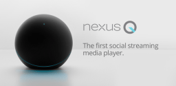 Nexus Q gets CM9 build