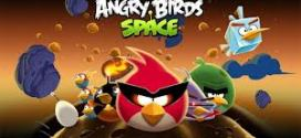 Angry Birds Will Be Taking On Mars This Fall