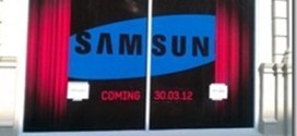 [Rumor] Samsung Has Surprise For First 30 People At Phones4U On March 30th