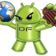 Land of Droid 4.4 Logo