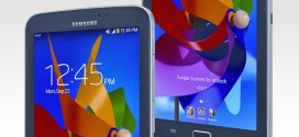 Free Galaxy Tab 3 with select Samsung phone purchase at AT&T