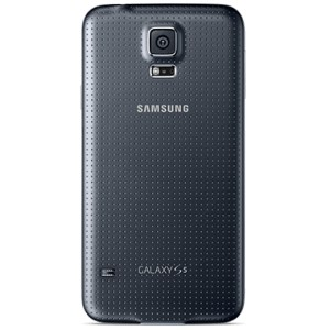 Samsung Galaxy S 5 (back)