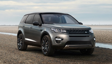 Sports Car Wallpapers High Resolution Sports Suv Discovery Sport Land Rover Uk