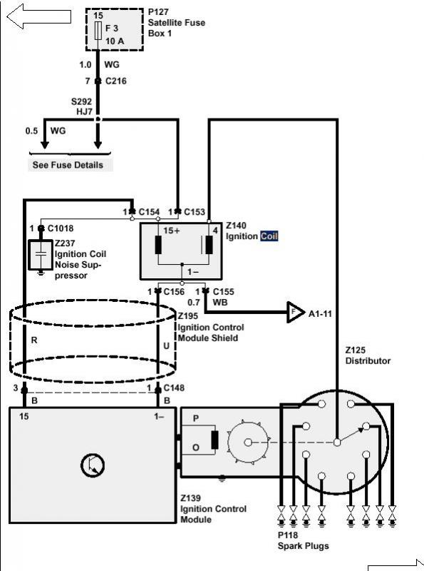 1995 Land Rover Discovery Wiring Diagram \u2013 Vehicle Wiring Diagrams