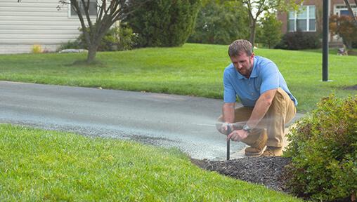 Irrigation Technician Job Description  Salary Range