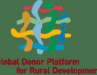 Global Donor Platform for Rural Development_logo