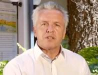 Tony Simons
