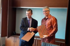 CIFOR and UNEP team up to work on sustainable landscapes