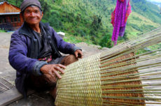 Tenure and trade: How to make a living from the forests of Nepal
