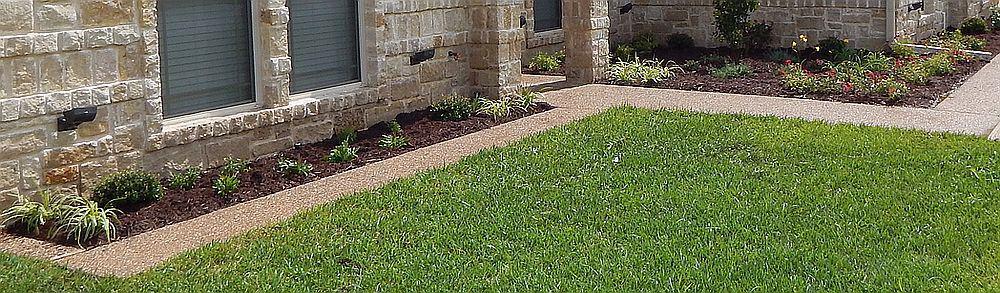 Lawn Care Services Waco, TX Picture Perfect Lawn  Landscape