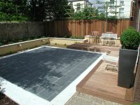 Low Maintenance Garden Design Dublin - Landscaping.ie