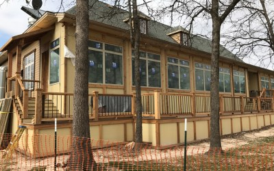 Renovations & Improvements at The Links
