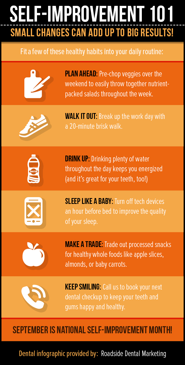 How to Fit Healthy Habits into Your Busy Schedule LVO - Orthodontics