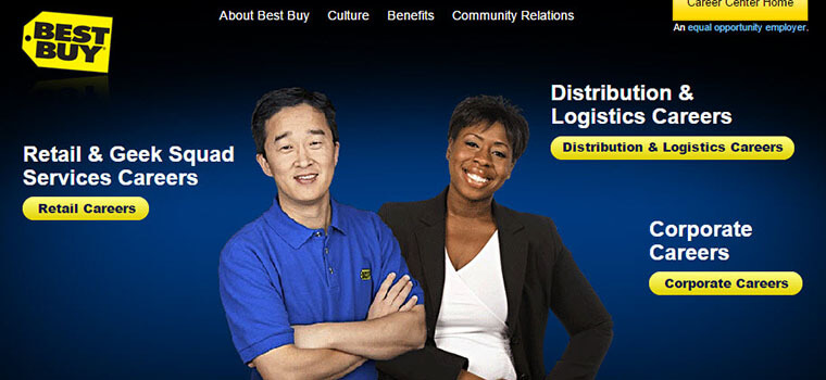 Best Buy Application 2018 Careers, Job Requirements  Interview Tips - geek squad autotech