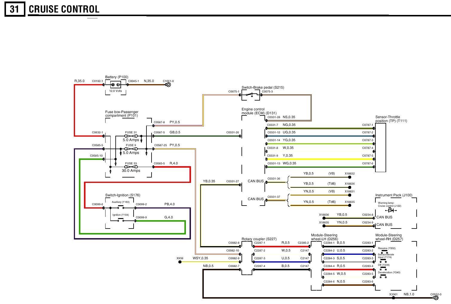 range rover p 38 audio wiring diagram
