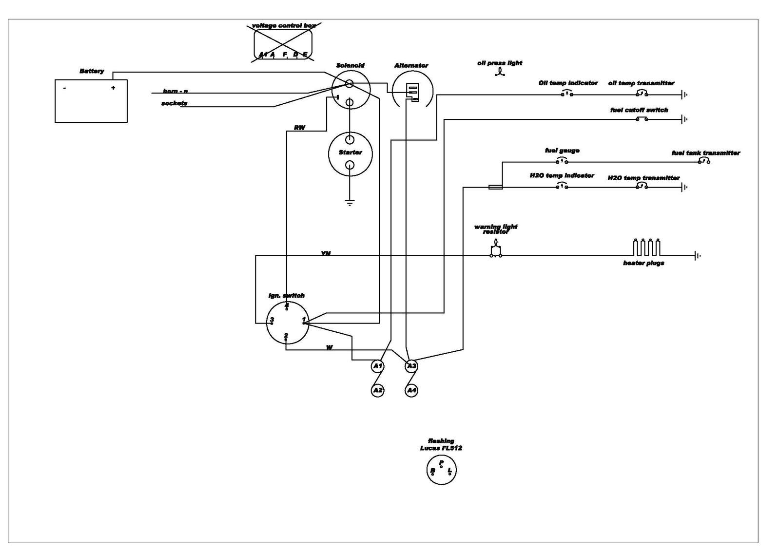 land rover fuel gauge wiring diagram