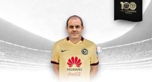 Cuauhtémoc Blanco jugará 1 partido de despedida con el América
