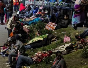 Reportan saldo blanco en el festejo a la Virgen de Guadalupe