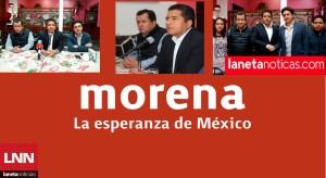 Líder del PRI en San Andrés Cholula renuncia y se va a Morena
