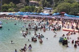 Acapulco con 81.4% de ocupación hotelera
