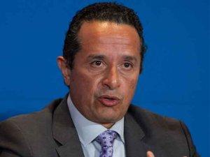 Carlos Joaquín anticipa que habrá 20 denuncias contra la administración de Borge