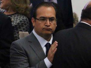 PGR indaga en cuentas e inmuebles asociados a Duarte en el extranjero