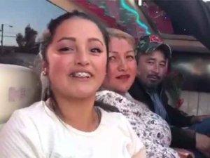 No es broma… ¡Rubí es embajadora de turismo en SLP!