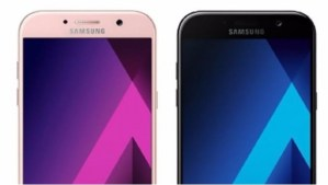 Así se verá el nuevo Galaxy A5