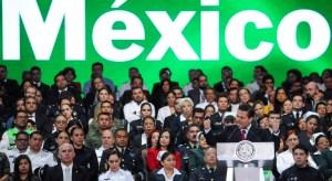 """""""Buscaremos 'ganar-ganar' con TLCAN"""", dice Peña Nieto; México, listo para hablar del futuro comercial: Guajardo"""