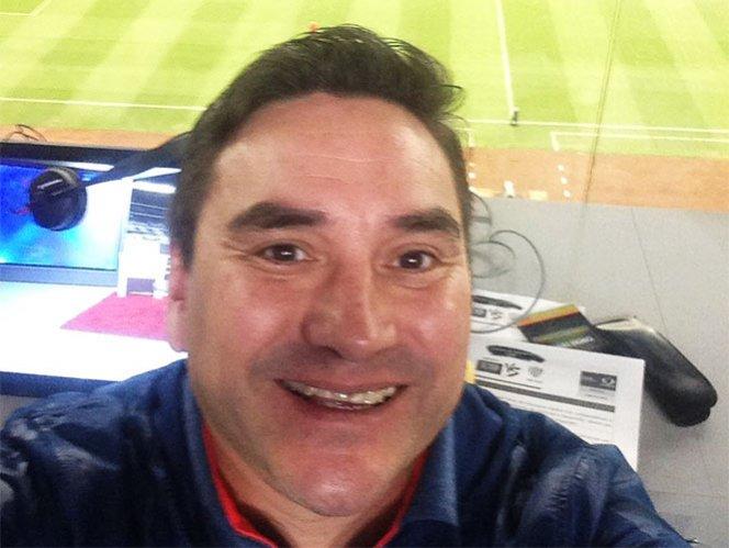 Jorge Pietrasanta deja Televisa