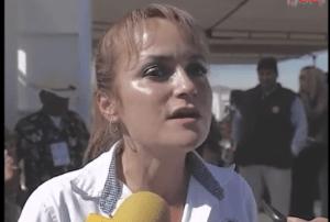 #LadyNoMeAlcanza: Diputada priista se queja de que su sueldo no es suficiente para sus gastos (VIDEO)