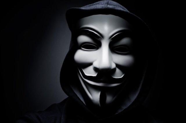 Anonymous lanza amenazas a Donald Trump