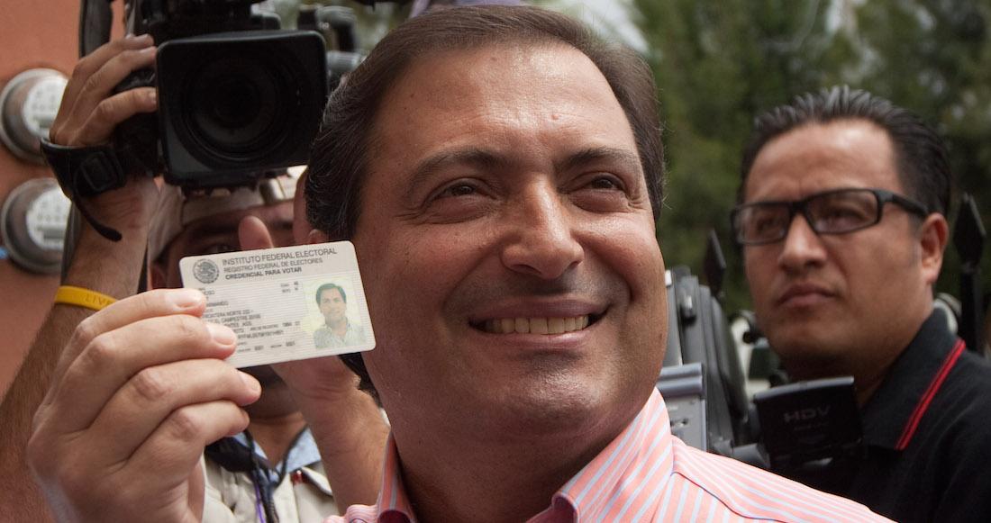 Un juez dicta 6.9 años para Reynoso Femat; no pisará la prisión: otro juez le dio un amparo