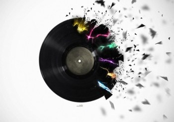 Destruyendo al álbum