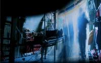 Theatre, David Cotterrell, 2008.