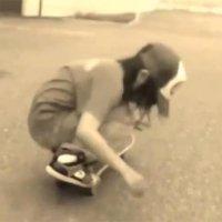 Skateboarding: Isamu Yamamoto