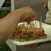 McDonalds auf Food-Messe einschleusen