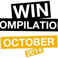 WIN Compilation – Oktober 2014