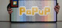 LEGO-Pop-Up Buch