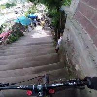 POV Downhill: Rémy Métailler