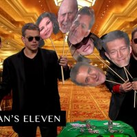 Matt Damon spielt all seine Filme in 8 Minuten nach