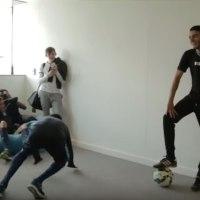 Manchester City Academy wird getunnelt