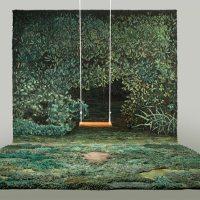 Kreative Teppiche bringen euch Natur ins Haus