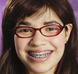 Television Ugly Betty