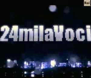 24 Mila Voci