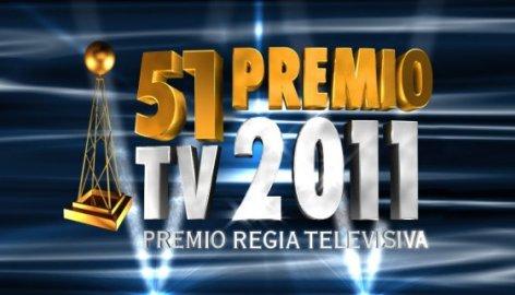 51° Premio Tv 2011 Regia Televisiva RaiUno Foto