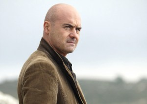 il commissario montalbano fiction Rai Foto