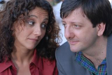 Lucia Ocone e Augusto Manara nel cast del commissario manara