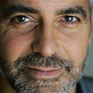 Foto di George Clooney compie 50 anni