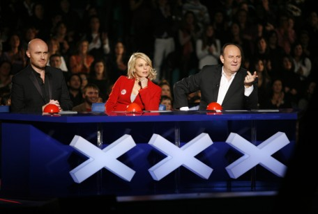 Italia's Got Talent Ascolti Tv